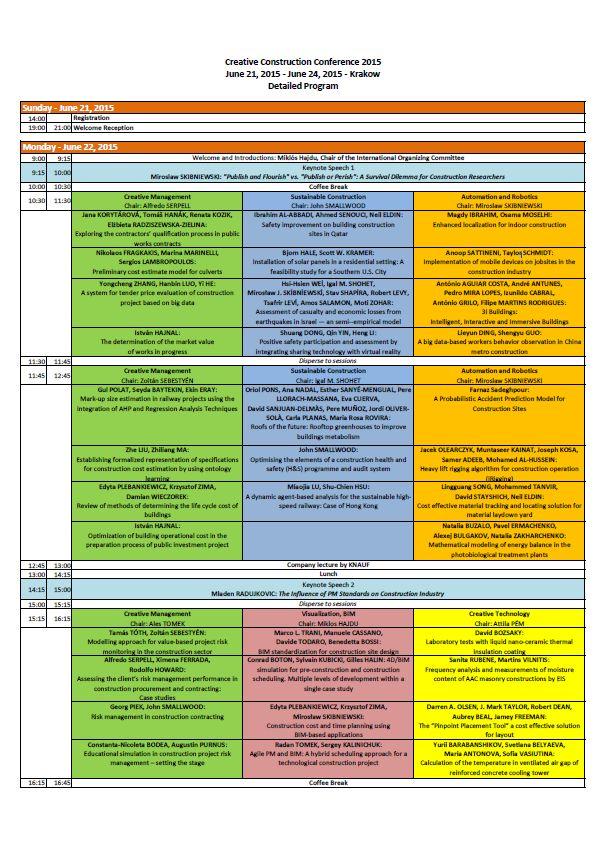 CCC2015_program
